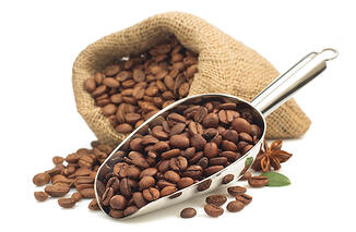 Coffee Beans - Organic Congo Coffee