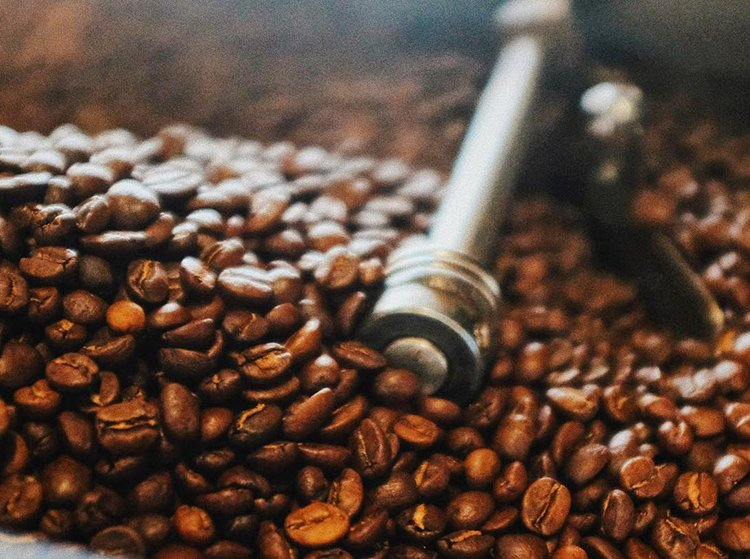 1 - See how coffee is roasted