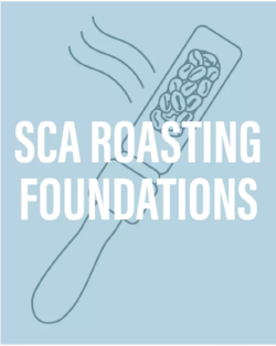 SCA - Roasting Foundations - How to Roast Coffee - Course - 4